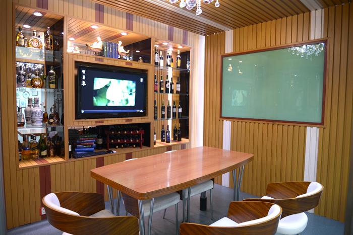 VIP教室
