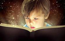 儿童图书和新书上市