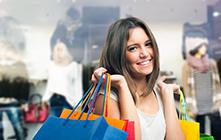 shopping 购物